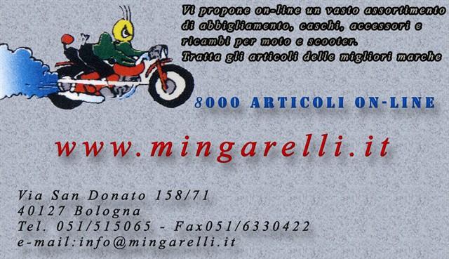 Mingarelli S.a.s.