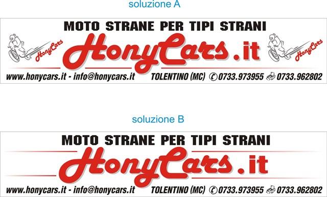 Honycars srl