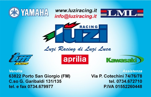 Luzi Racing di Luzi Luca