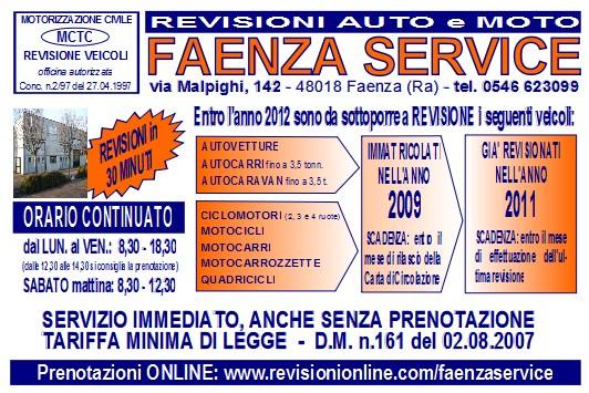 Faenza Service s.r.l.