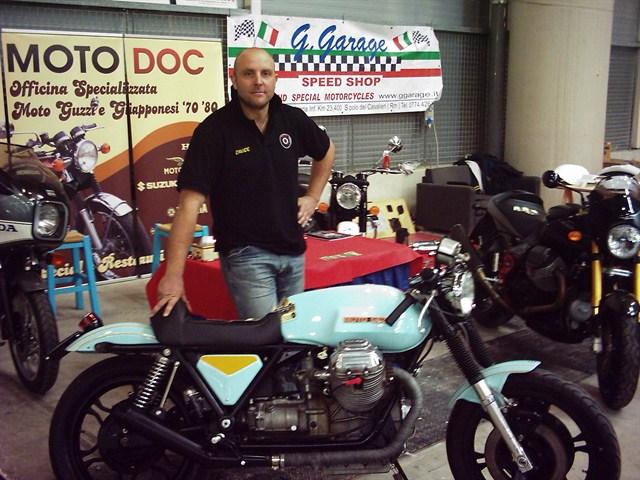motodoc-classic sas